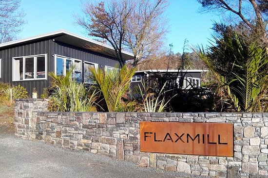 Flaxmill Accommodation