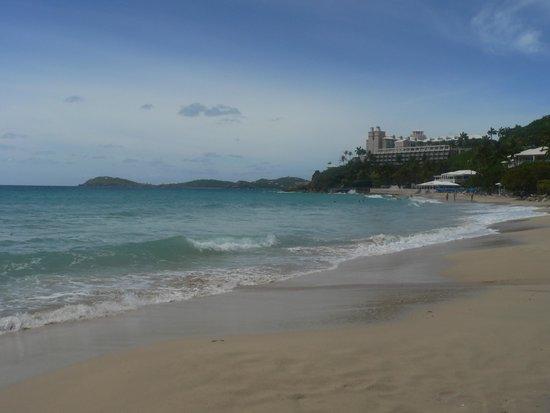 Morningstar Beach: beach