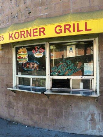 Korner Grill