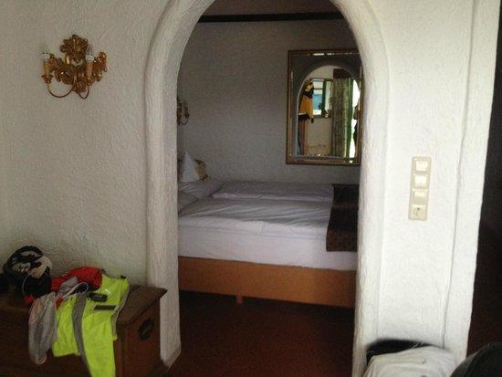 Contel Koblenz: inside room