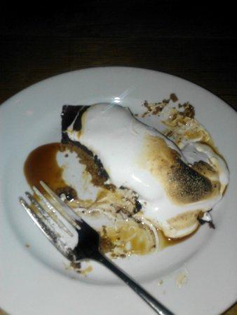 Decarli: S'mores Dessert