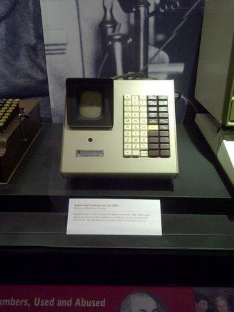 Museum of American Finance: 02