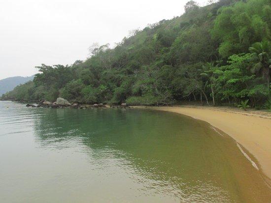 Ubatubinha Beach