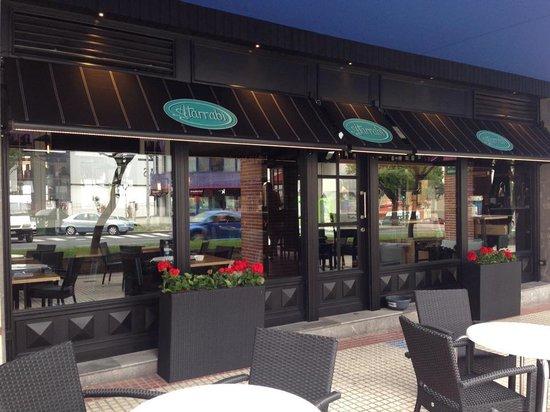 Los 10 mejores restaurantes en sondika en nuestro ranking - Restaurante izarza sondika ...