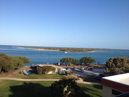 Sails Resort on Golden Beach: View 2