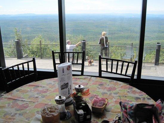 Cheaha State Park Restaurant