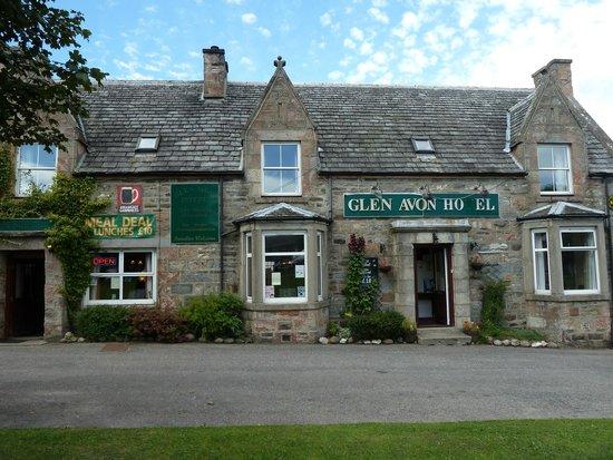 Glen Avon Hotel