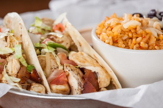 Chicken Ranch Tacos Picture Of Waterloo Ice House Southpark