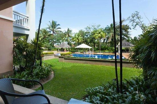 Allamanda Laguna Phuket: Nice view