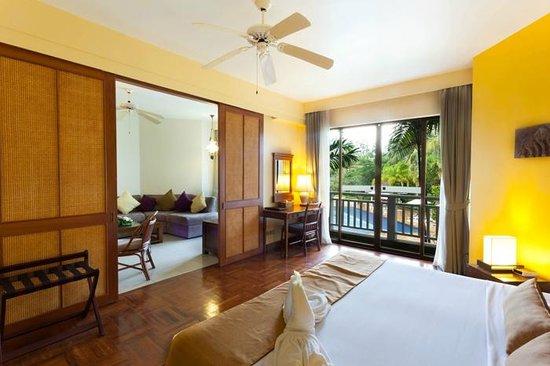 Allamanda Laguna Phuket: Nice room