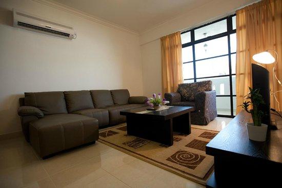 Sumai Hotel Apartment Room