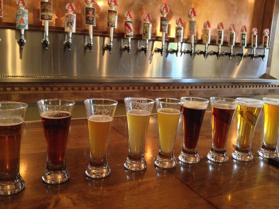 Avery Brewing Company: Great way to spend an afternoon!