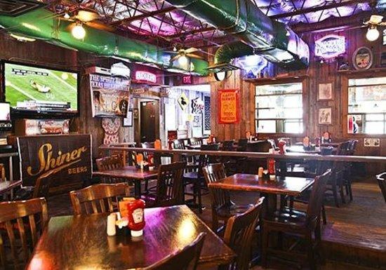 Waterloo Ice House, Austin - 20 Reviews - 8600 Burnet Rd ...