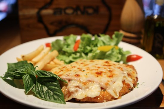 Bondi Aussie Bar & Grill Phuket