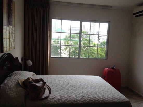 호텔 엘 파라도르 사진