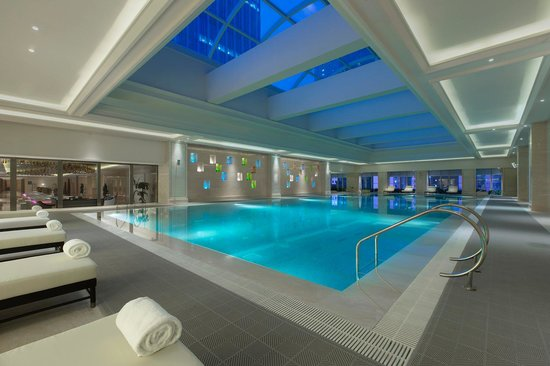 The westin qingdao bewertungen fotos preisvergleich for Preisvergleich swimmingpool