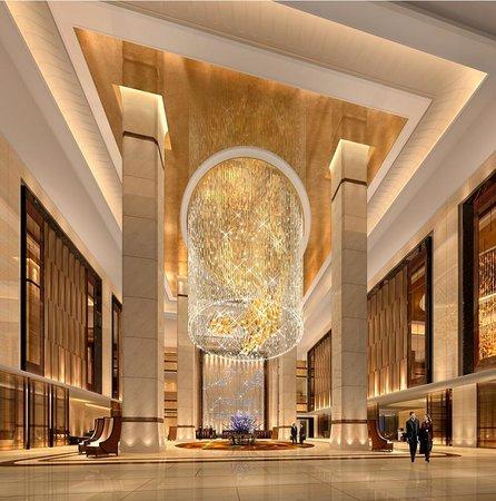 Sheraton Zhengzhou Hotel