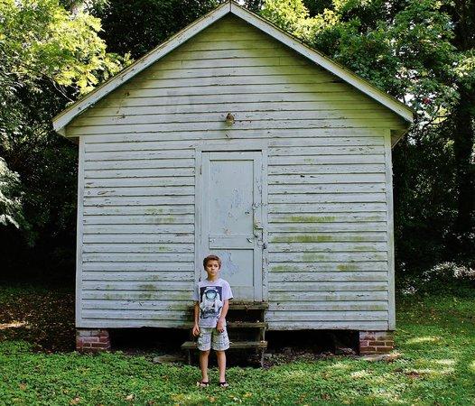 Fort Boykin: Still Standing