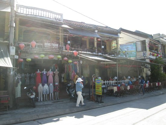 hoi an old town an ancient Hotels near hoi an ancient town, hoi an on tripadvisor: find 18,348 traveller reviews, 50,236 candid photos, and prices for 30 hotels near hoi an ancient town in hoi an, vietnam.