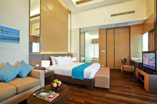 Jasmine Resort Hotel