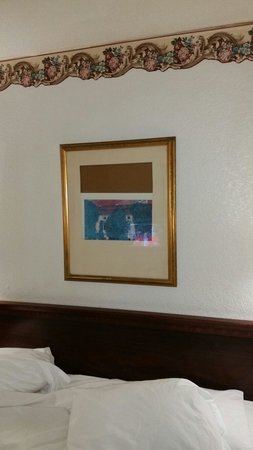 4 A's Inn: Charming decor.