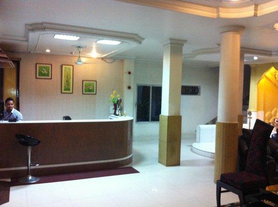 Brahmaputra Hotel
