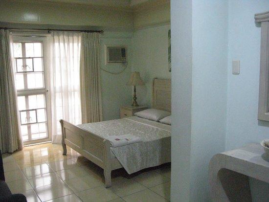 Casa Nicarosa Hotel: Deluxe room 202