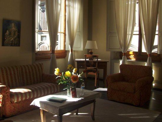 Residenza Castiglioni: Room