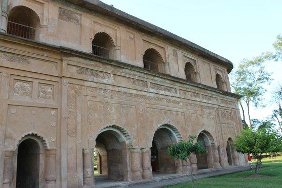 Design picture of rang ghar assam tripadvisor for Ghar design photo