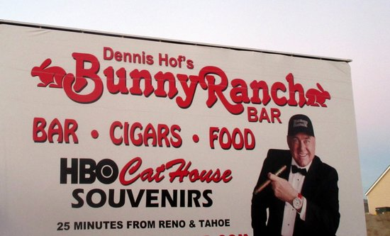 us nevada business mound house bunny ranch bar