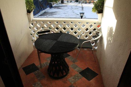 Maya Del Mar: Здесь можно позавтракать