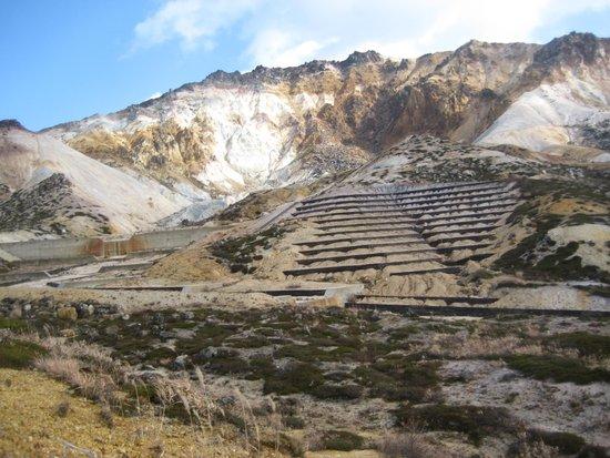Mt. Esan
