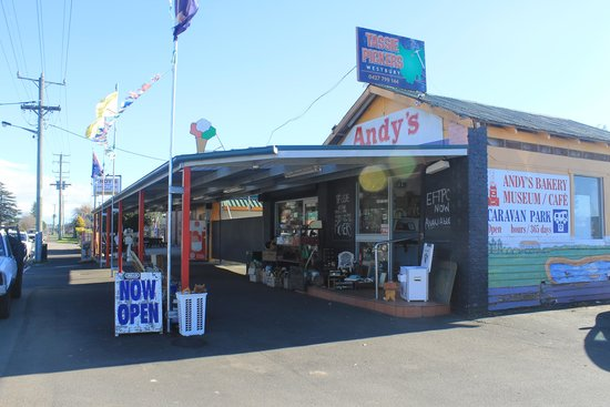 Andy's Bakery and Restaurant
