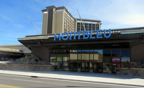 Montbleu resort & casino spirit mountain casino mohave