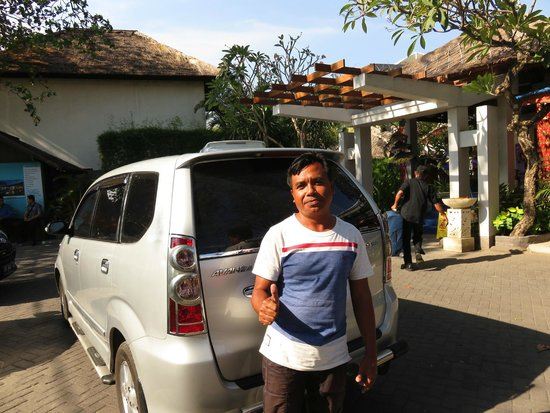 Nyoman Nik Bali Private Day Tours
