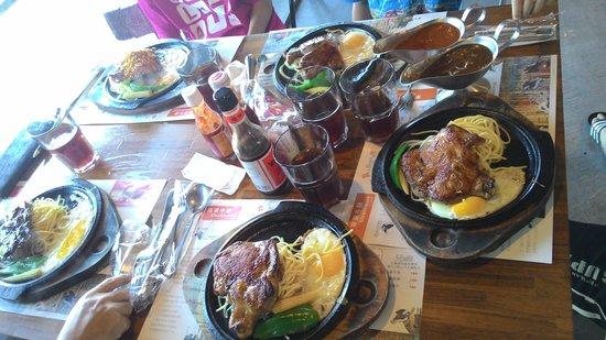 Lai Lai Steak House