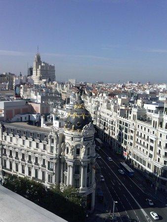 Circulo de Bellas Artes : gran via