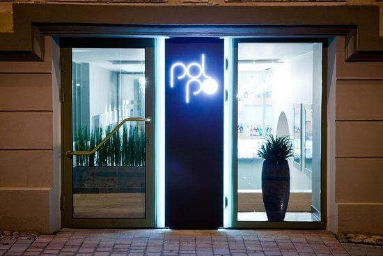 Restaurant Polpo