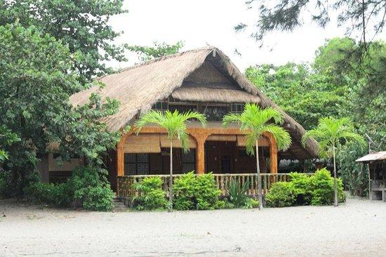 Crystal Beach Resort House Of Matthew