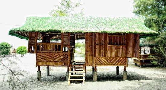 San Narciso, Philippines: House of Noah