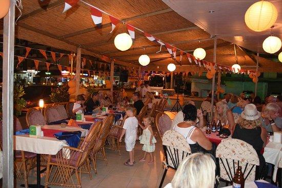 Remember me Restaurant & Bar: The beginning of a next Dutch live music evening ..