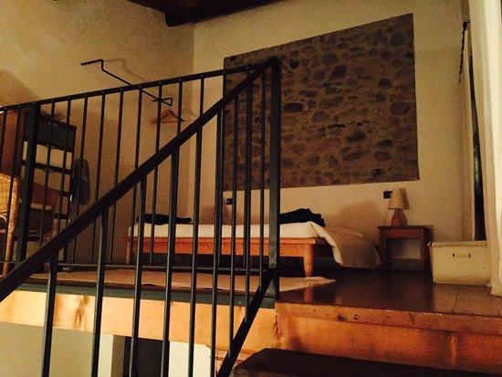 Trebisonda: Camera da letto