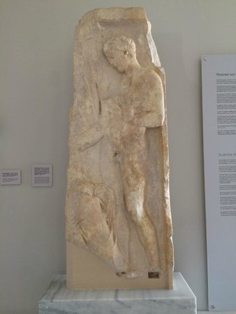 Pythagorion Archaeological Museum : item4
