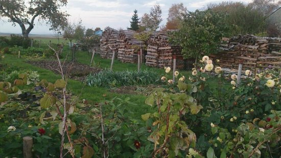 Kleinich, Germany: Arnoth benachbarte GGärten