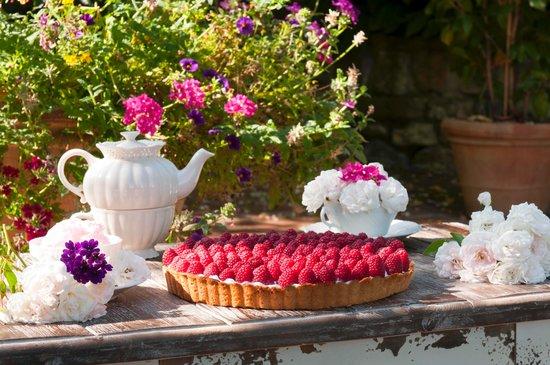 Jonsi & Billis consegna a domicilio di torte e biscotti