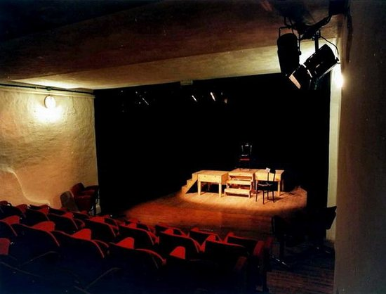 Teatrino della Murata