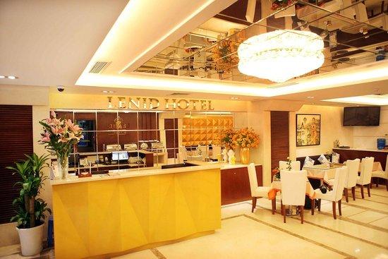 拿尼河內飯店