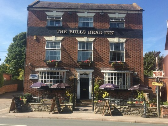 The Bulls Head Inn