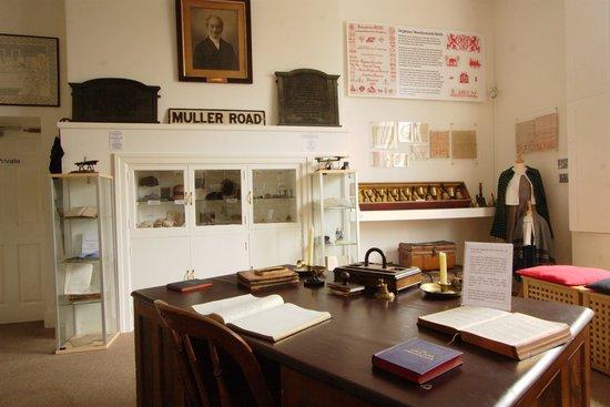 George Muller Museum
