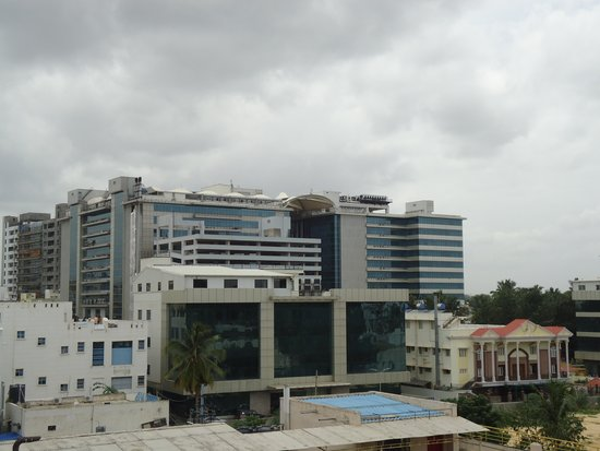 Sri Sai Comforts, Bengaluru, India